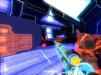 TRON 2.0 for PC Games image