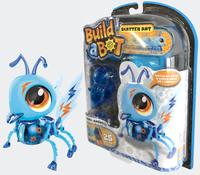 Build-a-bot: Robot Bug - Scatter Ant