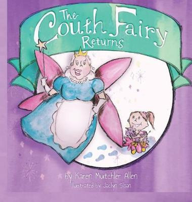 The Couth Fairy Returns by Karen Mutchler Allen image