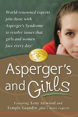 Asperger's and Girls image