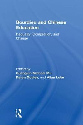 Bourdieu and Chinese Education image
