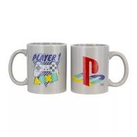 Playstation Player One And Player Two Mug Set image