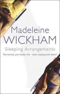 Sleeping Arrangements by Madeleine Wickham image