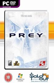 Prey for PC image