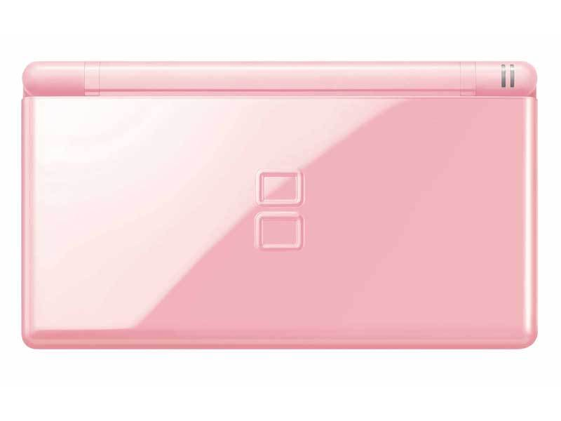 Nintendo DS Lite - Pink for Nintendo DS image