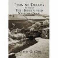 Pennine Dreams by Keith Gibson image