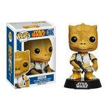 Star Wars Bossk Pop! Vinyl Bobble Head Figure