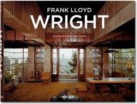 Frank Lloyd Wright by Bruce Brooks Pfeiffer