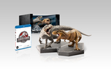 Jurassic Park Collection (Jurassic World/Movies 1-3/Collectible) on Blu-ray