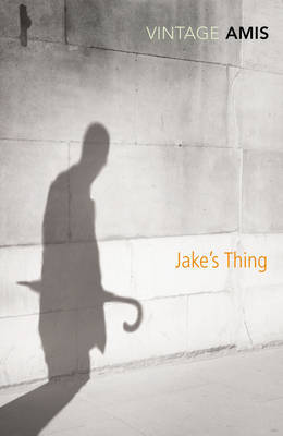 Jake's Thing by Kingsley Amis image