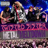 Metal Meltdown (CD/DVD) by Twisted Sister
