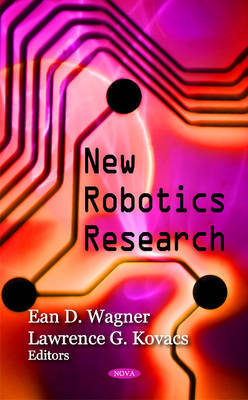 New Robotics Research image