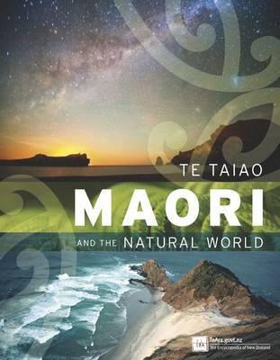Te Taiao: Maori and the Natural World image