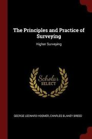 The Principles and Practice of Surveying by George Leonard Hosmer image