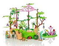 Playmobil: Fairies - Magical Fairy Forest (9132)
