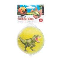 Dinosaur Stress Ball (Assorted)