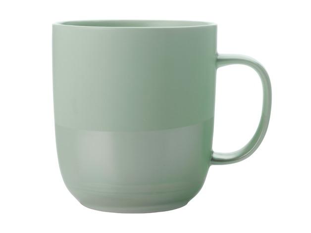 Maxwell & Williams: Lune Mug (Pastel Green)