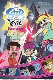 Disney Star vs. the Forces of Evil: Starcrushed Cinestory Comic by Disney