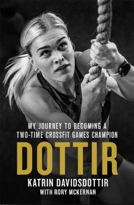 Dottir by Katrin Davidsdottir