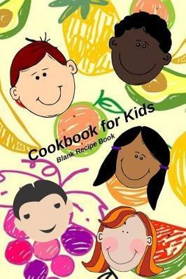 Cookbook for Kids by Smithfield Press