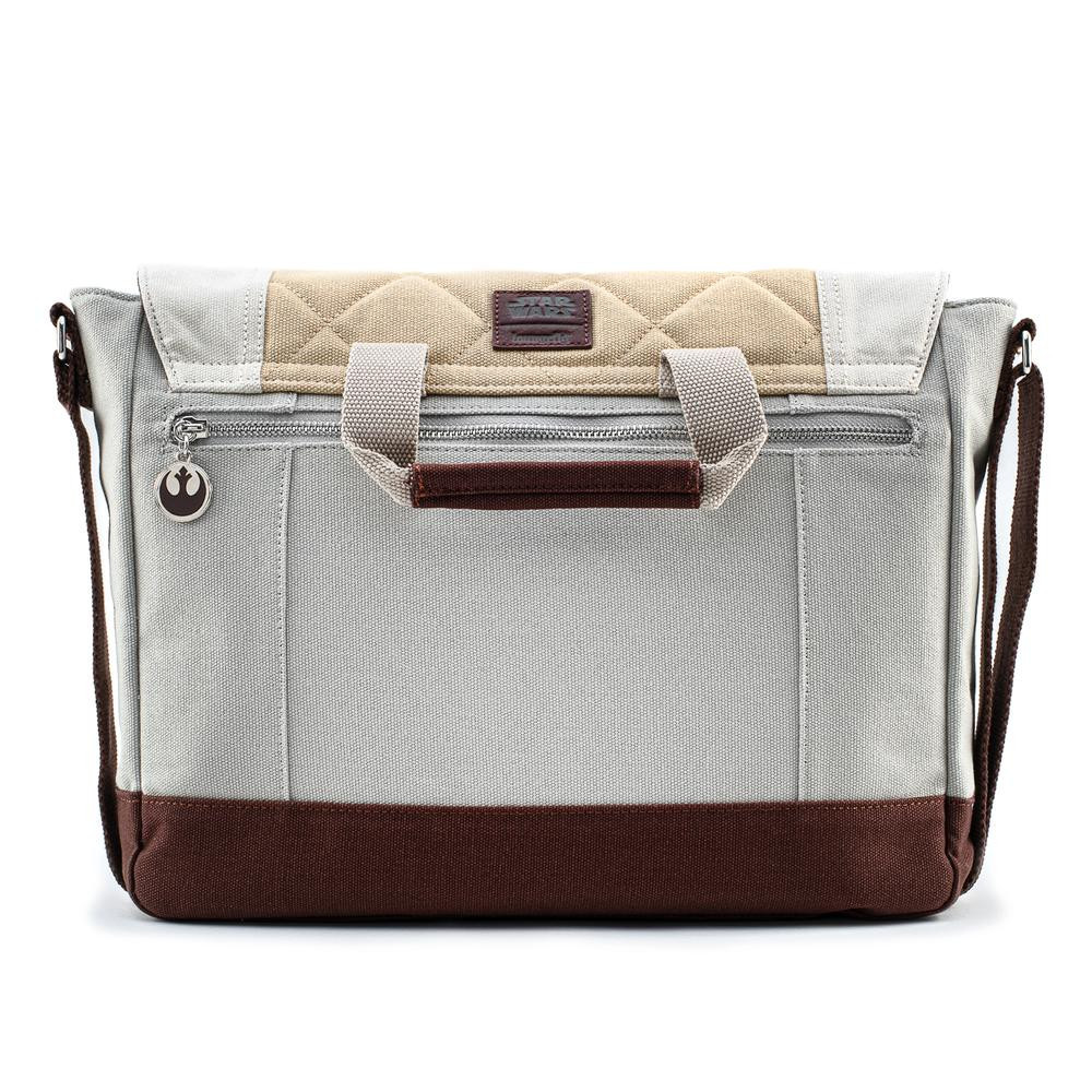 Loungefly: Star Wars - Empire 40th Luke Hoth Outfit Satchel image