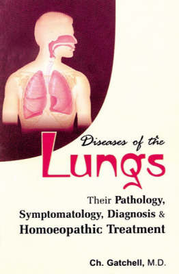 Diseases of Lungs image