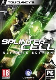 Ultimate Splinter Cell for PC