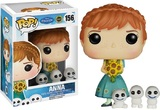 Frozen - Anna (Frozen Fever) Pop! Vinyl Figure