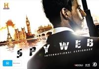 Spy Web: International Espionage Collector's Set on DVD