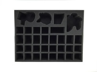 Age of Sigmar Starter Set Foam Kit for the P.A.C.K. System Bags (BFL)