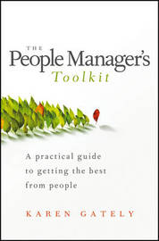 The People Manager's Toolkit by Karen Gately