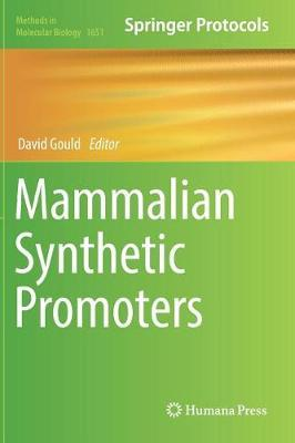 Mammalian Synthetic Promoters image