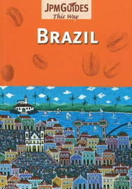 Brazil by Dan Colwell image