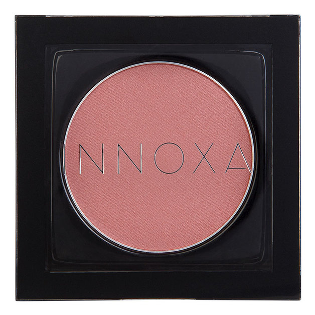 Innoxa: Glow & Plump Blush - Dusty Rose