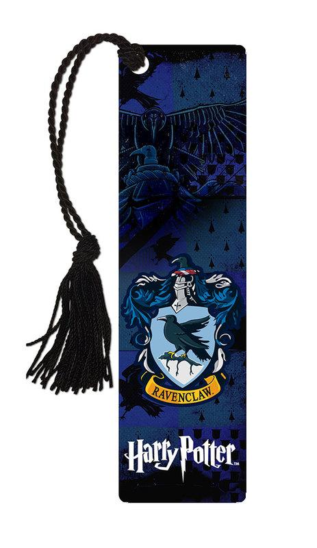 FilmCells: Premium Bookmark - Harry Potter (Ravenclaw)