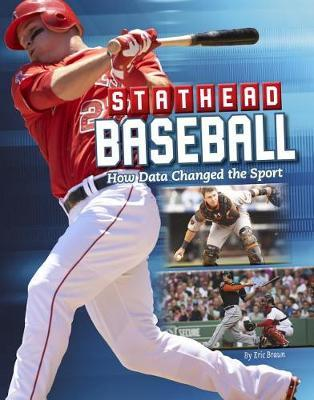 Stathead Baseball: How Data Changed the Sport by Eric Braun image