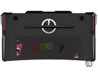 Gorilla Gaming Desk - Hero RGB for