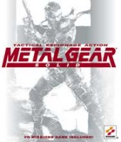 Metal Gear Solid (Special) - R16+ for PC Games