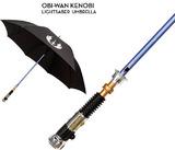 Star Wars Lightsaber Umbrella - Obi-Wan Kenobi