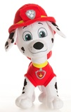 Paw Patrol: Cuddle Pillow - Marshall