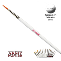 Army Painter Monster Brush