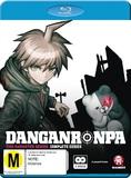 Danganronpa: Complete Series on Blu-ray