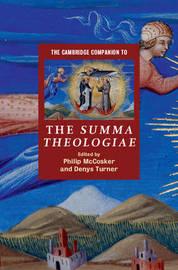 The Cambridge Companion to the Summa Theologiae image