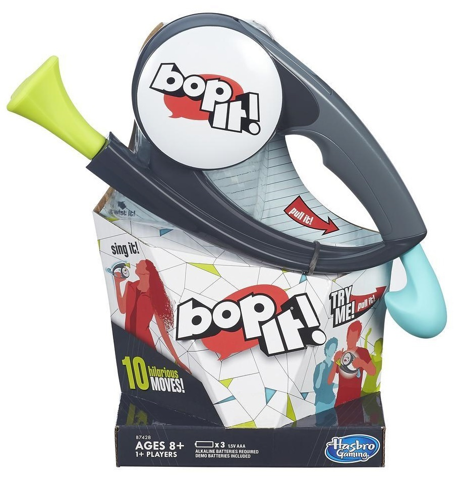 BOP IT! - Rhythm Game image