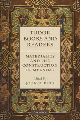 Tudor Books and Readers image