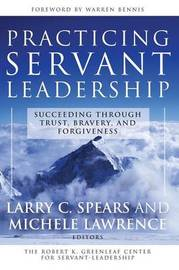 Practicing Servant-Leadership image