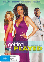 Getting Played on DVD