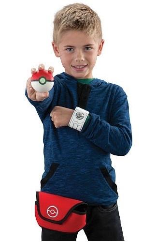 Pokemon: Trainer Roleplay Kit image