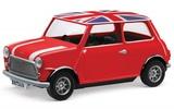 Corgi: Best of British Classic Mini - Diecast Model