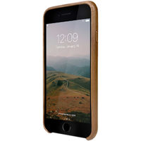 Twelve South Relaxed Leather case for iPhone 7/6/6S (Cognac) image